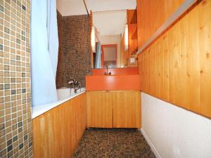 Apartment Chaviere, Appartamenti  Les Menuires - big - 5