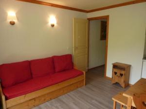 Apartment Valmonts b, Appartamenti  Les Menuires - big - 2