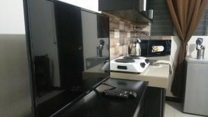 Luxury Suite A, Apartmány  Angeles - big - 43