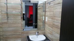 Luxury Suite A, Apartmány  Angeles - big - 30