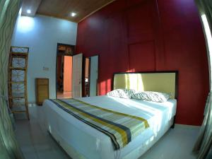 Eddie's Homestay, Homestays  Lhonga - big - 6