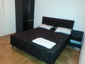 Bulatovic Five Stars Apartment, Apartmány  Bar - big - 23