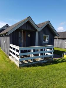 Camping Rolighed, Kempy  Løkken - big - 11