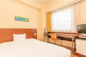 Chisun Inn Iwate Ichinoseki IC, Gazdaságos szállodák  Icsinoszeki - big - 7