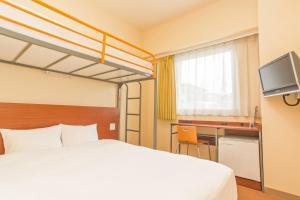 Chisun Inn Iwate Ichinoseki IC, Gazdaságos szállodák  Icsinoszeki - big - 8