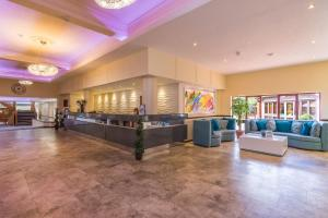 Best Western Rockingham Forest Hotel, Hotels  Corby - big - 1