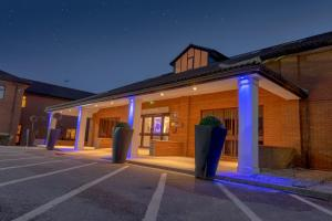 Best Western Rockingham Forest Hotel, Hotels  Corby - big - 51