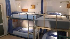 Hi Da Nang Beach Hostel, Хостелы  Дананг - big - 46