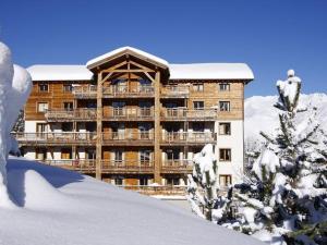 Apartment Residence L Alba 2 - Hotel - Les Deux Alpes