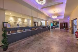 Best Western Rockingham Forest Hotel, Hotels  Corby - big - 52