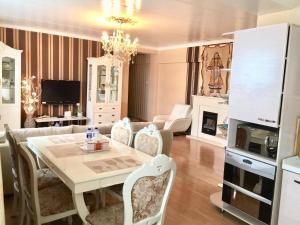 Happy Guesthouse, Apartmány  Ulaanbaatar - big - 2