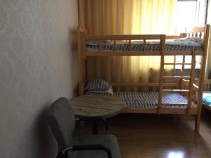 Happy Guesthouse, Apartmány  Ulaanbaatar - big - 5