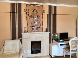 Happy Guesthouse, Apartmány  Ulaanbaatar - big - 6