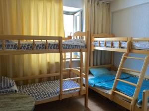 Happy Guesthouse, Apartmány  Ulaanbaatar - big - 8