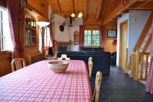 Accommodation in Gentilino