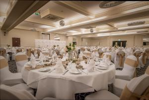 Best Western Rockingham Forest Hotel, Hotels  Corby - big - 49