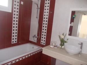 Alkyoni Beach Hotel, Hotely  Naxos Chora - big - 16