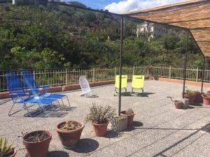 Terrazza Paramù - AbcAlberghi.com