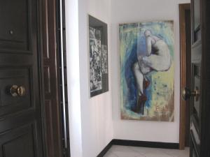Stanza d'artista - AbcAlberghi.com