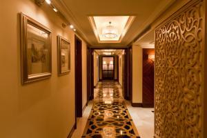 Taj Palace, New Delhi, Отели  Нью-Дели - big - 84