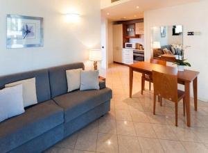 Apartamento de 2 dormitorios (4 adultos) - anexo