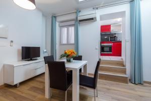 Florella Clemenceau Apartment, Ferienwohnungen  Cannes - big - 25