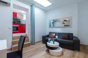 Florella Clemenceau Apartment, Ferienwohnungen  Cannes - big - 7
