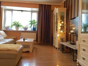 Happy Guesthouse, Apartmány  Ulaanbaatar - big - 10