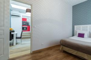 Florella Clemenceau Apartment, Ferienwohnungen  Cannes - big - 31