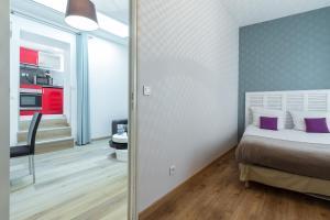 Florella Clemenceau Apartment, Ferienwohnungen  Cannes - big - 30