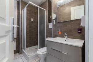 Florella Clemenceau Apartment, Ferienwohnungen  Cannes - big - 22