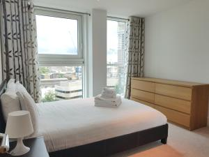 Ville City Stay, Ferienwohnungen  London - big - 30