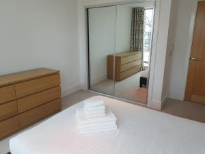 Ville City Stay, Apartments  London - big - 31