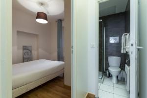 Florella Clemenceau Apartment, Ferienwohnungen  Cannes - big - 20