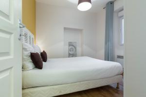Florella Clemenceau Apartment, Ferienwohnungen  Cannes - big - 16