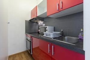 Florella Clemenceau Apartment, Ferienwohnungen  Cannes - big - 15