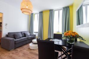 Florella Clemenceau Apartment, Ferienwohnungen  Cannes - big - 12