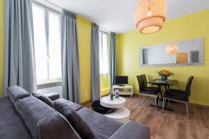 Florella Clemenceau Apartment, Ferienwohnungen  Cannes - big - 9