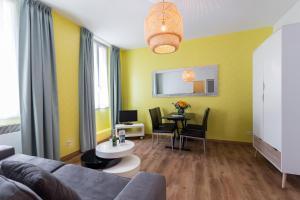 Florella Clemenceau Apartment, Ferienwohnungen  Cannes - big - 48