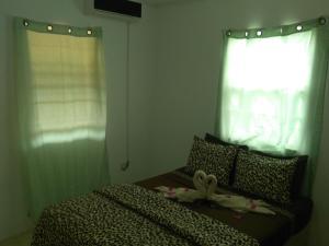 Caribbean Dream, Дома для отпуска  Гроз-Иле - big - 46