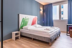 ao Hotel Venezia Mestre - AbcAlberghi.com