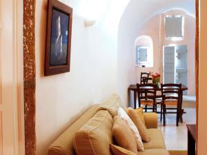 Villa Ivi, Vily  Megalokhori - big - 8