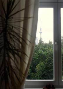 Astonishing Apartment in Prenzlauer Berg, Appartamenti  Berlino - big - 28