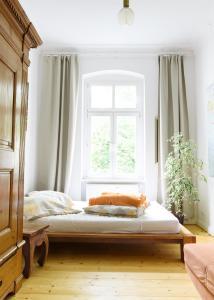 Astonishing Apartment in Prenzlauer Berg, Appartamenti  Berlino - big - 21