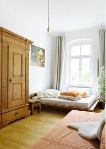 Astonishing Apartment in Prenzlauer Berg, Appartamenti  Berlino - big - 20
