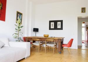 Astonishing Apartment in Prenzlauer Berg, Appartamenti  Berlino - big - 18