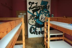 Globetrotter Hostel