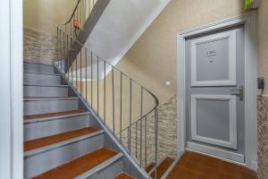Florella Clemenceau Apartment, Ferienwohnungen  Cannes - big - 64