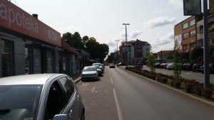 Apartman Centar, Apartments  Bijeljina - big - 26