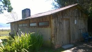 Fazenda Pousada da Lagoa, Vendégházak  Arroio do Sal - big - 18